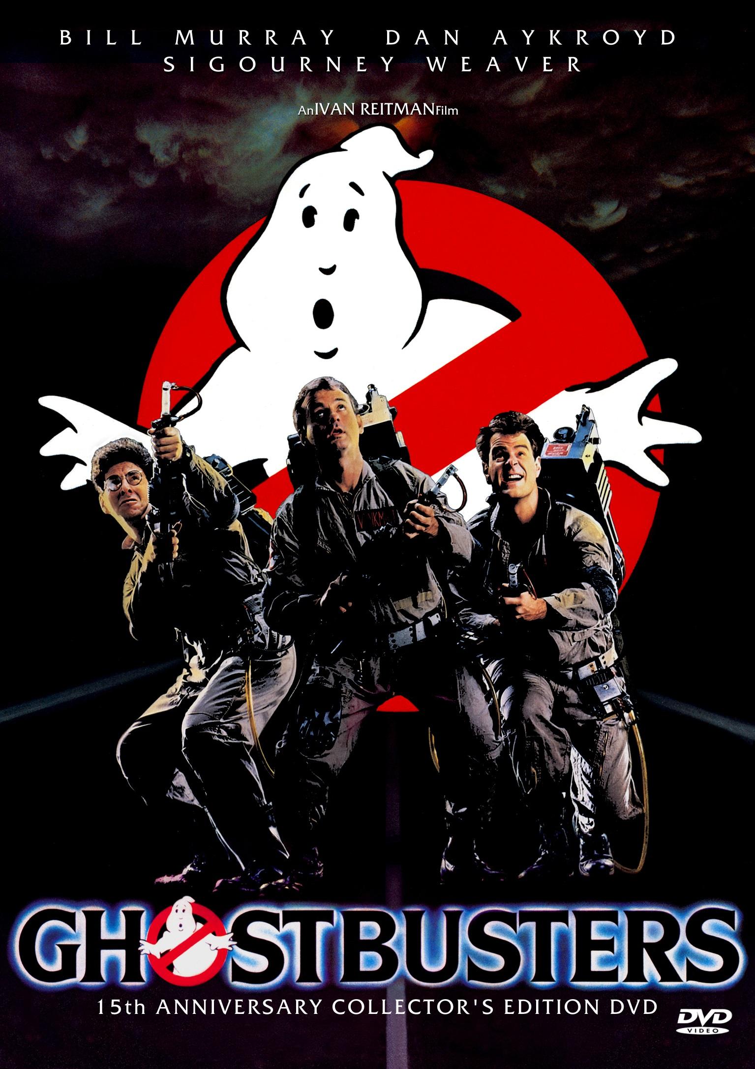 'Ghostbusters': Something strange, and wonderfully