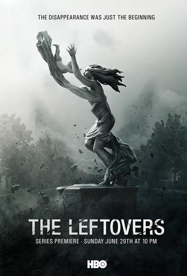 the leftovers netflix