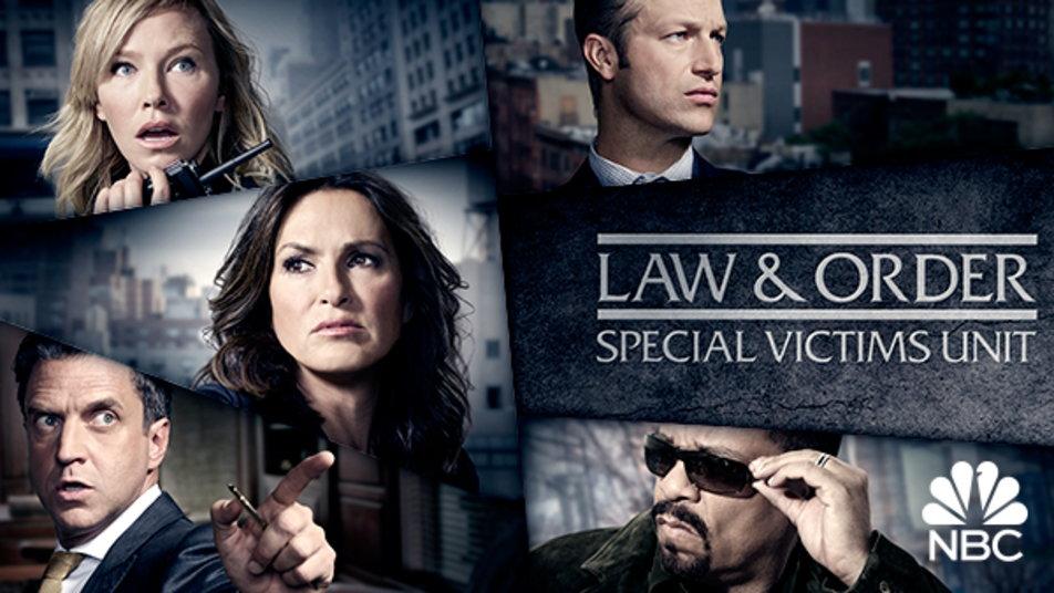 Resultado de imagem para Law and Order SVU