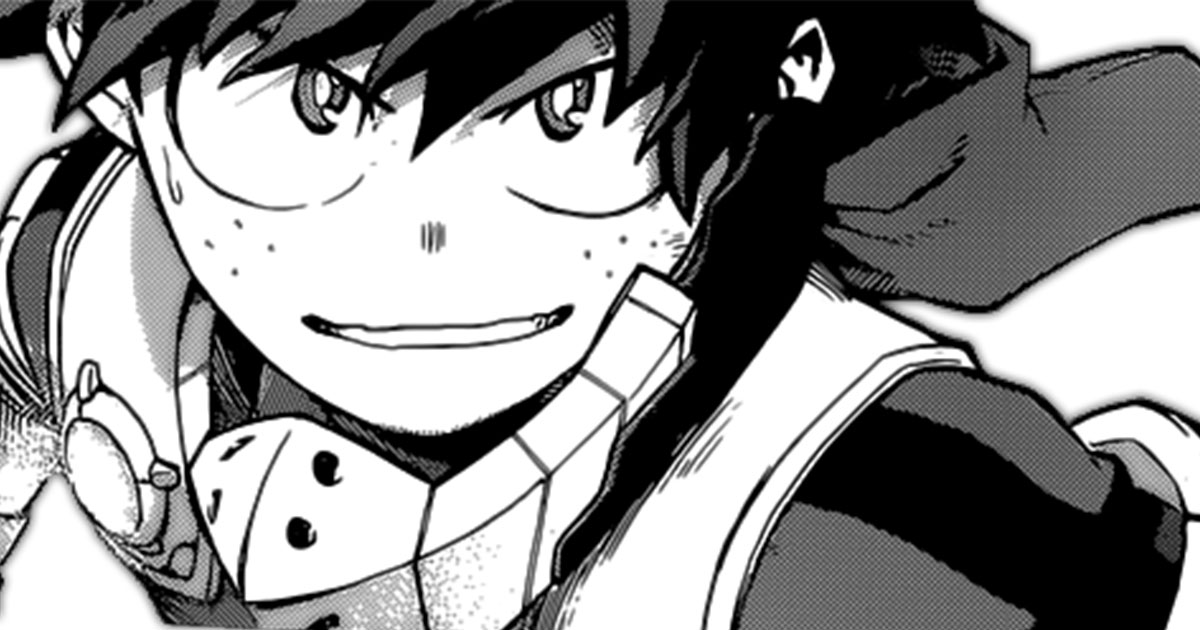 My Hero Academia Chapter 294 Release Date and Spoilers